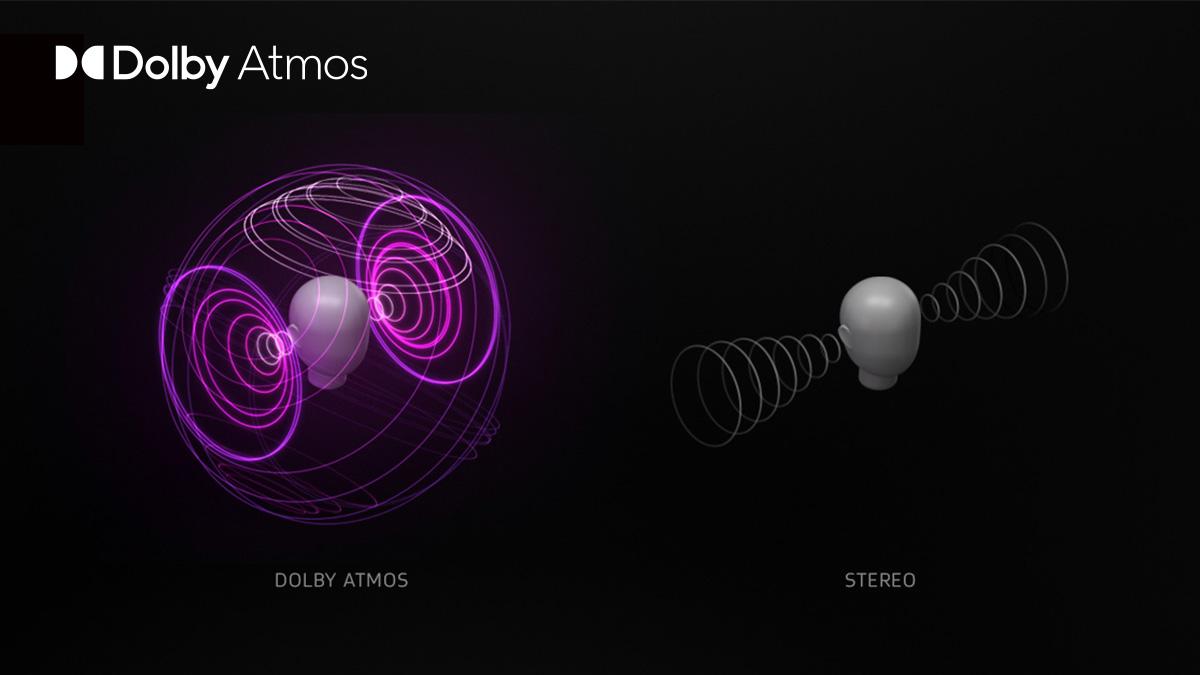 【U-NEXT】最新立体音響技術「Dolby Atmos®(ドルビーアトモス)」にて配信|国際女性デー音楽祭2021